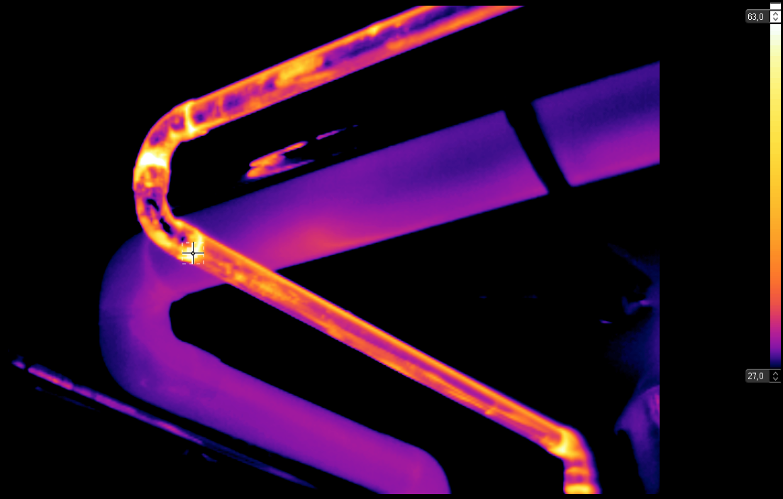 Thermografie 1